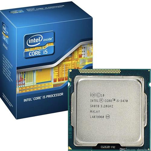 Procesor Intel Core i5-3470