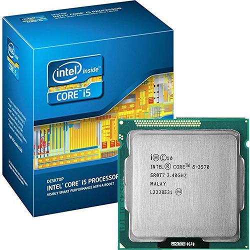 Procesor Intel Core i5-3570