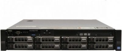 Dell Poweredge R720 server- Deca Core