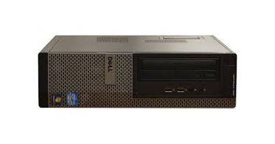 ell OptiPlex 390 Desktop, Intel Core i7-2600