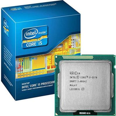 Procesor Intel Core i5-3570